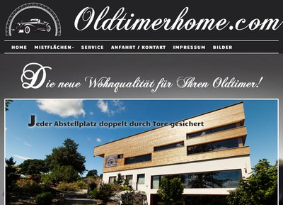 Oldtimerhome